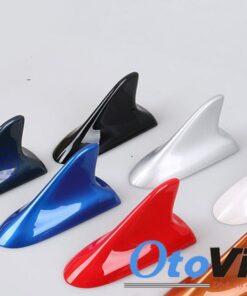 Vây cá mập trang trí ô tô mẫu 5 dùng để trang trí cho xe ô tô thêm phần nổi bật