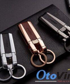 Móc chìa khóa ô tô cao cấp jobon mẫu 11 là một sản phẩm độc đáo