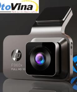 Camera hành trình HP F960x tích hợp Wifi GPS FullHD