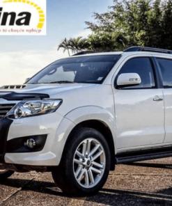 Bán xe Toyota Fortuner cũ sx 2019 | Bán xe Toyota Fortuner cũ giá rẻ, bảo hành dài và bao sang tên trọn gói