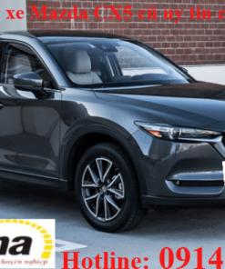 Bán xe Mazda CX5 cũ uy tín chất lượng cao giá rẻ 12/2020