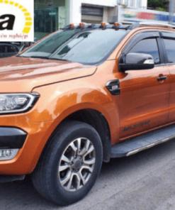 Bán xe Ford Ranger cũ giá rẻ nhất Hà Nội | #1 Uy tín, bao sang tên