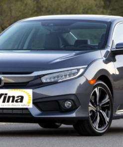 Bán xe Honda Civic cũ uy tín giá rẻ 12/2020, bao sang tên xe