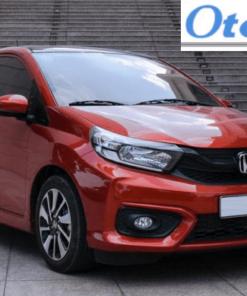 Bán xe Honda Brio cũ uy tín bảo hành dài hạn tháng 12/2020