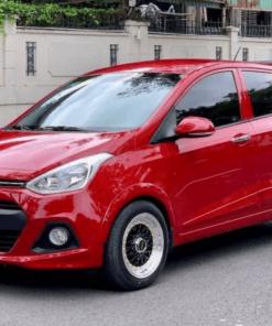 Bán xe Hyundai Grand i10 cũ chất lượng tốt giá rẻ 12/2020