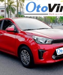 Bán xe Kia Soluto cũ uy tín giá rẻ chất lượng số 1 Hà Nội