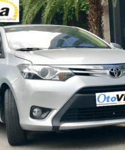 Bán xe Toyota Vios cũ giá rẻ nhất tháng 12/2020 | Địa lý bán xe ô tô cũ uy tín giá rẻ, có bảo hành và bao trọn gói phí sang tên xe