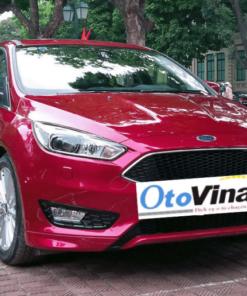 Bán xe Ford Focus cũ uy tín số 1 tại Hà Nội | #1 Giá rẻ, bao sang tên