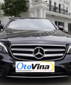 Dịch vụ thu mua xe Mercedes cũ giá cao của salon Otovina luôn được tiến hàng theo quy trình phục vụ chuyên nghiệp, hoàn hảo nhất