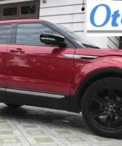 Bán xe Land Rover Range Rover Evoque cũ giá rẻ năm 2021